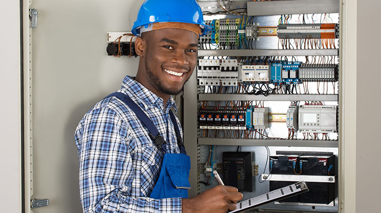 Electrical Maintenance in Gooding, ID