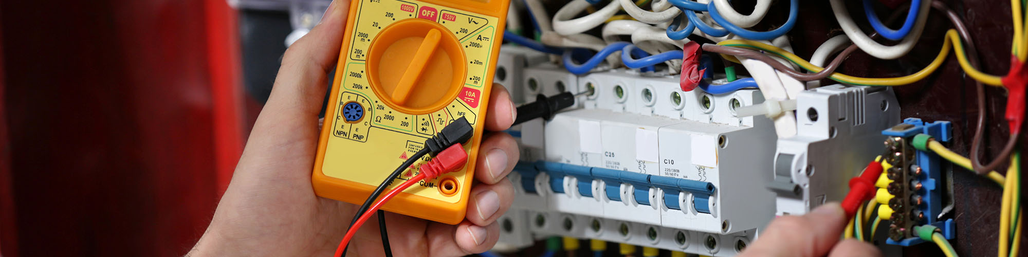 Your Source for Electrical Repairs in Gooding, ID