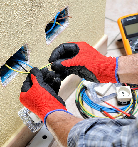 Quality Electrical Wiring in Gooding, ID